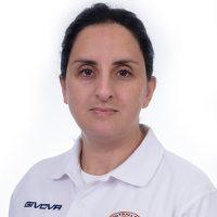 Sharon Zarb