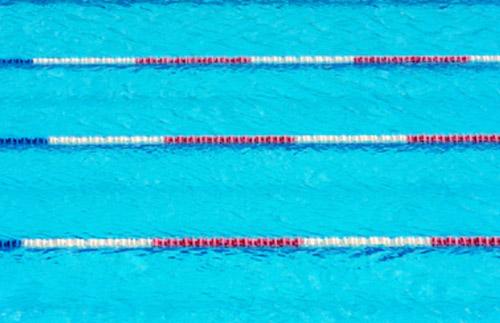 Swimming Lane Hire Booking