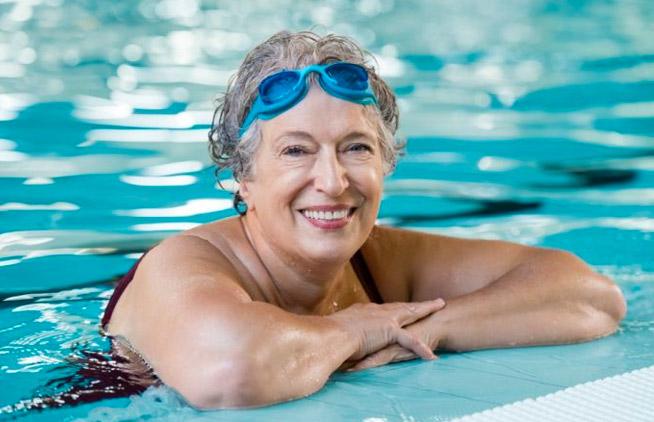 Ta Qali Pool Membership
