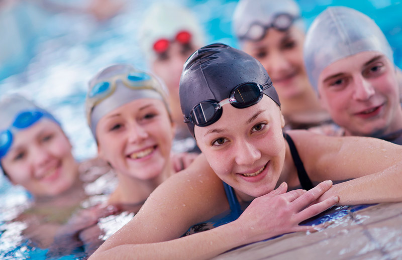 Swimming School Malta